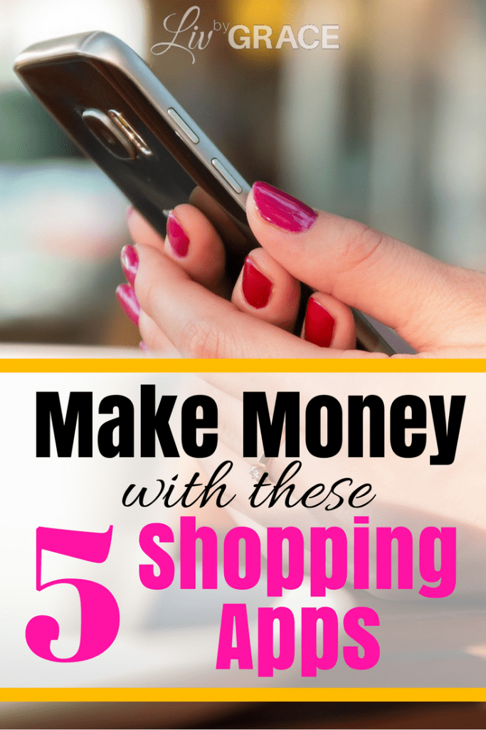 Want to earn easy cash back when shopping? Check out these awesome apps for rebates and instant savings!