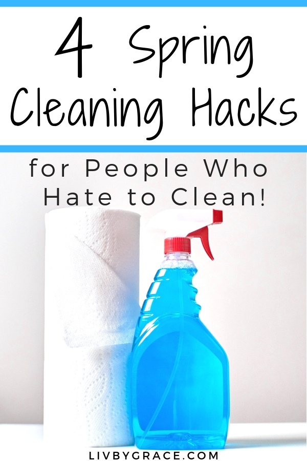 4 Spring Cleaning Hacks for People Who Hate to Clean | spring cleaning | cleaning hacks | easy cleaning ideas | quick cleaning ideas | cleaning calendar | Spring calendar | spring cleaning | free printable | free calendar | hacks | #Springcleaning #Springcleaninghacks #cleaninghacks #easycleaning #cleaningideas #quickcleaning #cleaningcalendar #Springcalendar #calendar #freeprintable #freecalendar
