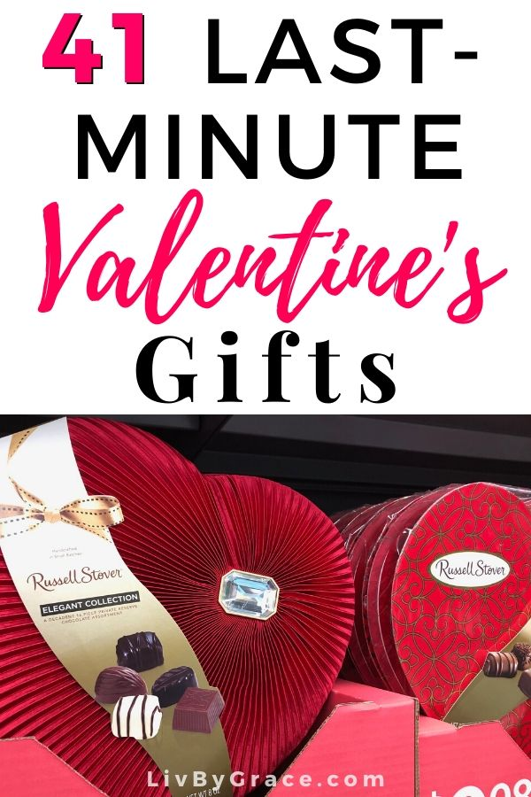 41 Best Valentine's Day Gifts for Your Budget | Valentine's Day | Valentine's Day on a budget | cheap Valentine's Day gifts | Valentine ideas | cheap Valentine gifts | #ValentinesDay #Valentinegifts #cheapValentinesDaygifts #cheapgiftideas #ValentinesDayideas #freeValentinesDaygifts