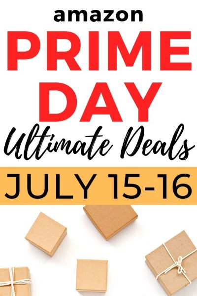 Ultimate Prime Day Savings for Home, Faith, and Holiday Gifts