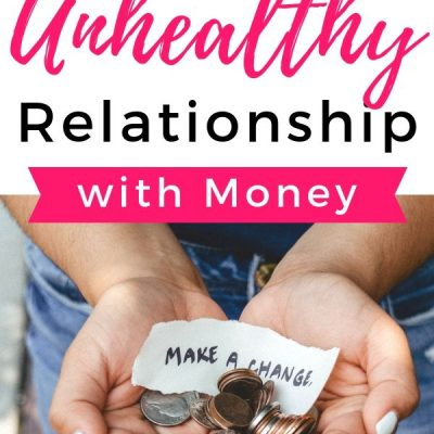 How I Fixed My Unhealthy Relationship with Money