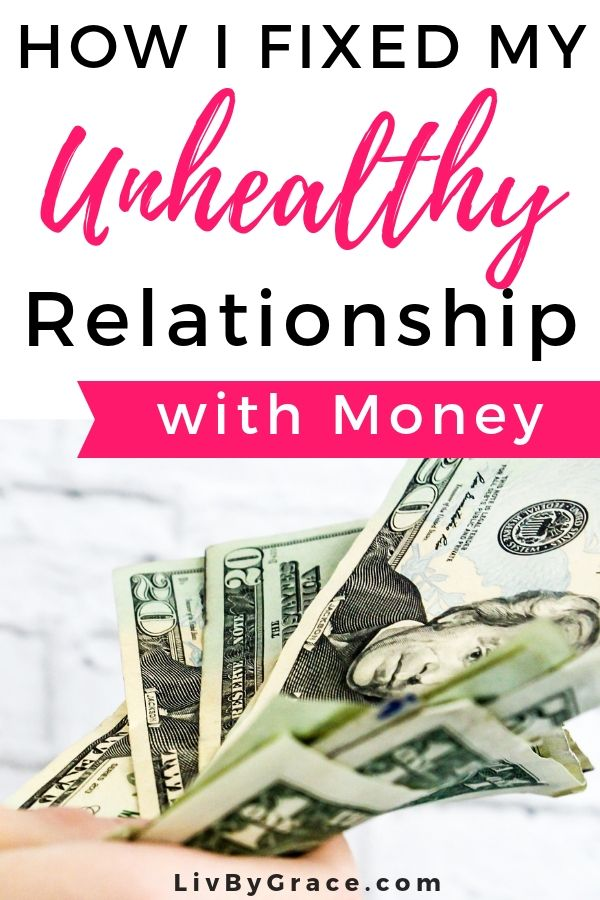 How I Fixed My Unhealthy Relationship with Money | poverty mindset | unhealthy relationship with money | scarcity mindset | money | saving | fear of poverty | fear | positive financial mindset | control of finances | worried about money | money fears | #fear #financialworries #unhealthyrelationship #moneyproblems #moneyissues #povertymindset #scarcitymindset