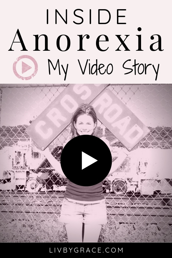 Inside Anorexia - My Video Story | anorexia | eating disorders | anorexia recovery | anorexia survivor | anorexia testimony | testimony | how to beat anorexia | anorexia story #anorexia #anorexiarecovery #anorexiasurvivor #anorexiawarrior #anorexiatestimony #testimony