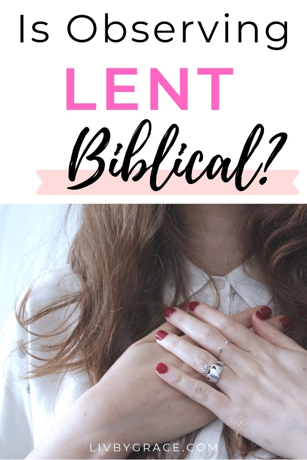 Should I Participate in Lent | Lent | Easter | biblical | intentional | participate | observe Lent | faith | holidays | customs | traditions | religious | #Lent #celebratingLent #Easter #biblical #intentional #participate #holidays #traditions #customs #faith #religious