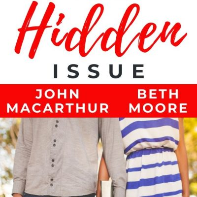 John MacArthur vs. Beth Moore: The Hidden Issue Behind Women in Ministry
