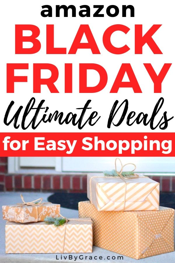 Ultimate Amazon Black Friday Deals for Easy Shopping | Black Friday | Amazon | deals | easy shopping | #BlackFriday #Amazon #deals #easyshopping #BlackFridaydeals #Amazondeals