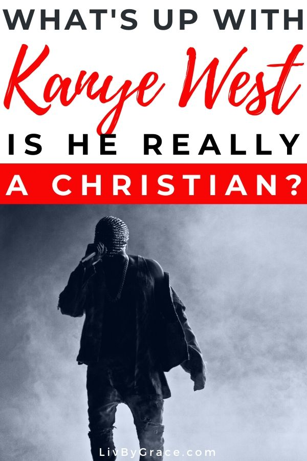 What's up with Kanye, is he really a Christian? | Kayne West | Christian | Jesus is King | true Christianity | the gospel | #Kanye #KanyeWest #Christian #JesusIsKing #realChristianity #Christianity #faith
